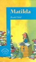 Cover image for Matilda