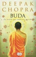Cover image for Buda : [la novela que cambiara tu vida]