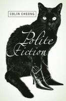 Cover image for Polite fiction