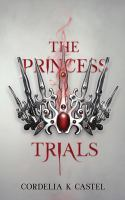 Cover image for The princess trials