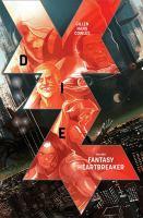 Imagen de portada para Fantasy heartbreaker