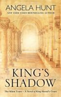 Imagen de portada para King's shadow