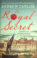 Cover image for The royal secret