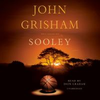 Cover image for Sooley