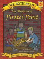Imagen de portada para The mystery of Pirate's Point