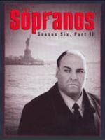 Cover image for The Sopranos Season six, part II