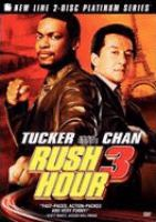 Cover image for Rush hour 3