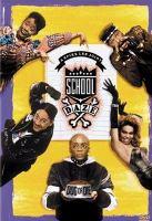 Cover image for School daze