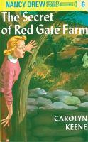 Imagen de portada para The secret of Red Gate Farm