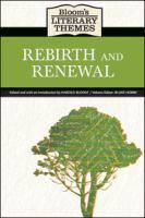 Imagen de portada para Rebirth and renewal