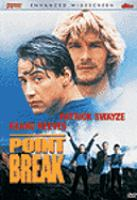 Cover image for Point break
