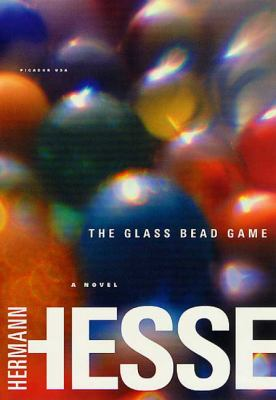 Cover image for The glass bead game : (Magister Ludi)
