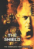 Cover image for The shield Season 1