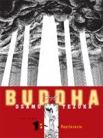Imagen de portada para Buddha. Vol. 1, Kapilavastu