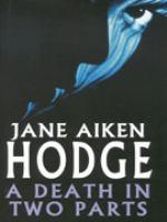 Imagen de portada para A death in two parts