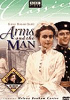Cover image for Bernard Shaw's arms and the man