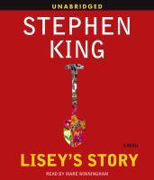 Imagen de portada para Lisey's story