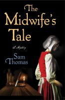 Cover image for The midwife's tale
