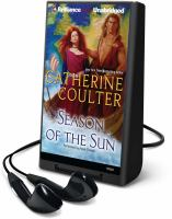 Cover image for Season of the sun