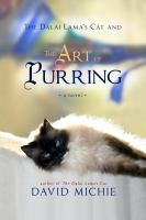 Cover image for The Dalai Lama's cat and the Art of Purring