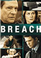 Cover image for Breach