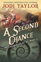 Imagen de portada para A second chance