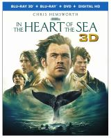 Cover image for In the heart of the sea