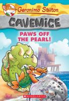 Cover image for Cavemice : Paws off the pearl!