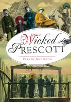 Cover image for Wicked Prescott