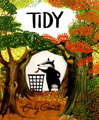 Cover image for Tidy
