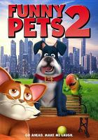 Cover image for Funny pets  2