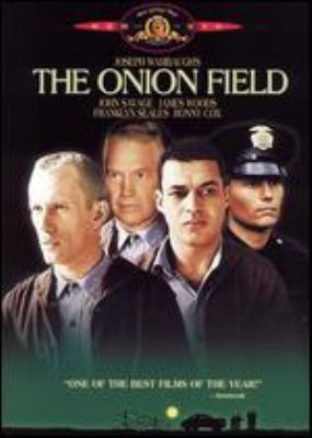 Cover image for The onion field