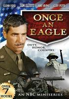 Cover image for Once an eagle