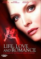 Cover image for Life, love and romance 12 films of intrigue and passion.
