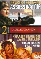 Imagen de portada para Assassination From noon till three.