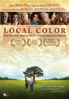 Cover image for Local color