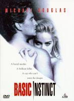 Imagen de portada para Basic instinct