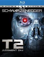 Imagen de portada para T2: judgement day [Blu-ray]
