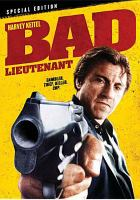 Cover image for Bad lieutenant