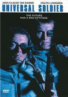 Imagen de portada para Universal soldier