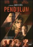 Cover image for Pendulum