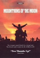 Cover image for Mountains of the moon