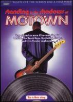 Cover image for Standing in the shadows of Motown