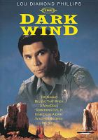 Cover image for Dark wind