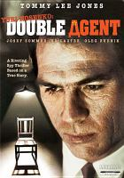 Cover image for Yuri Nosenko, double agent