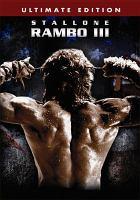 Cover image for Rambo III