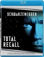 Cover image for Total recall