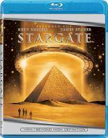 Imagen de portada para Stargate