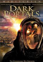 Cover image for Dark portals the chronicles of Vidocq