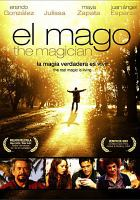 Cover image for El mago the magician